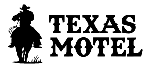 Texas Motel Logo